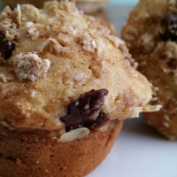 Super Crown Muffins